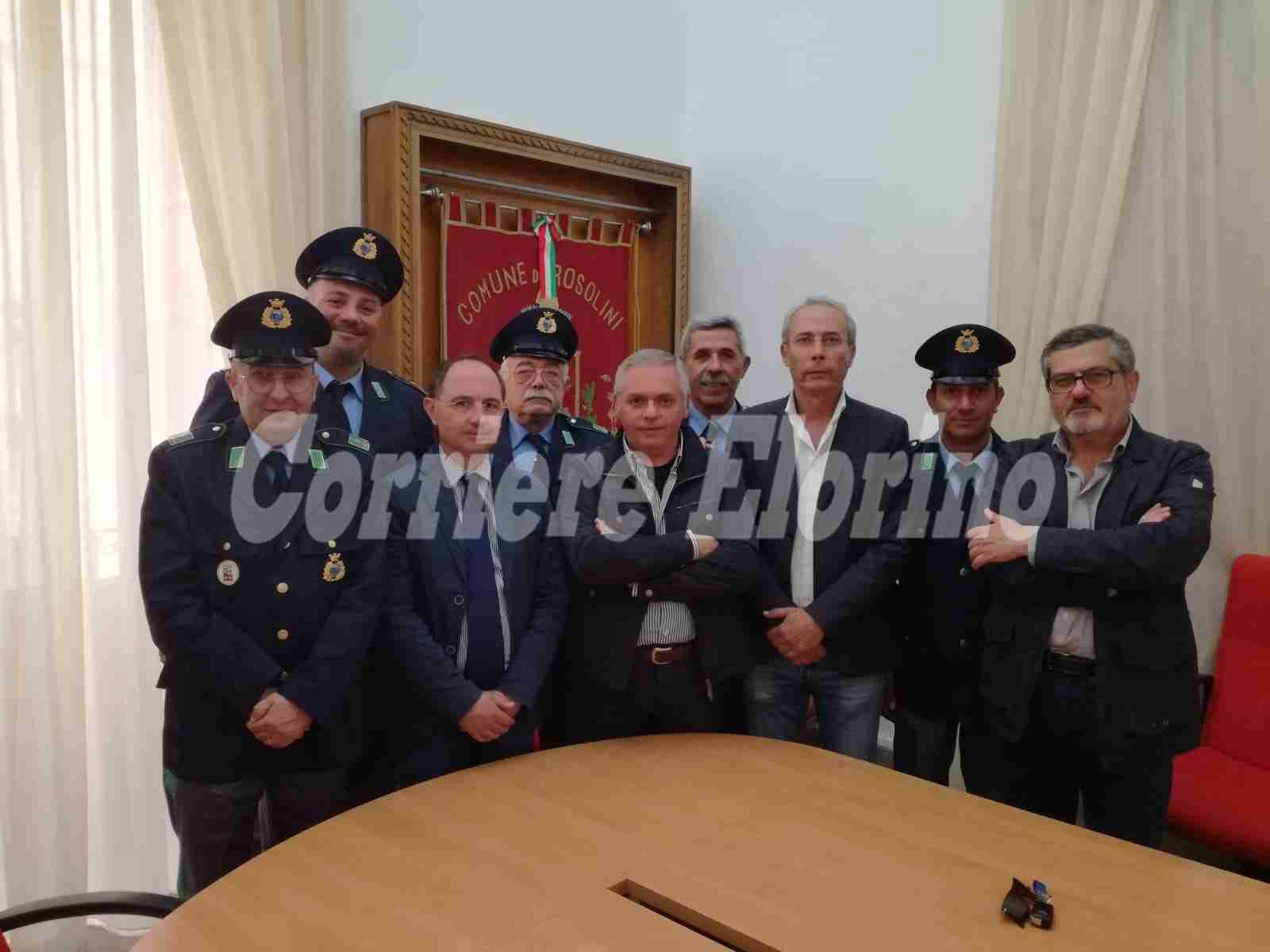 """Squadra """"Anti-Sporcaccioni"""", firmata la convenzione tra Comune e Fipsas"""