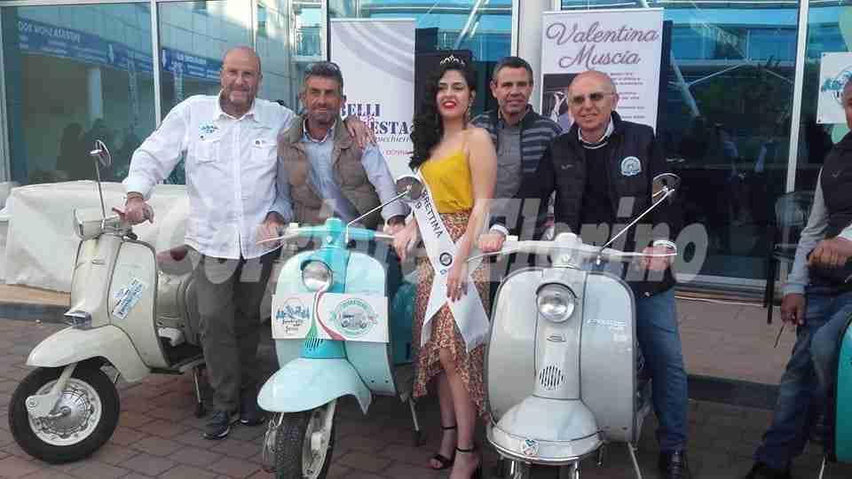 """""""Lambretta party"""", un grande evento per una grande passione"""