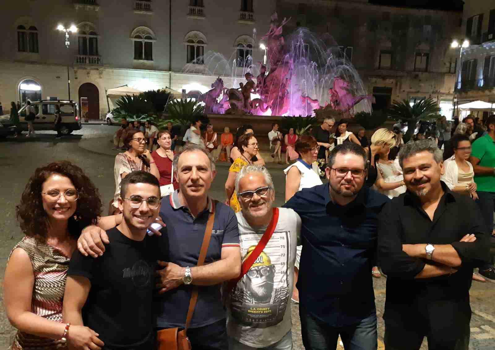 """Festa della Musica, ad Ortigia una scarica di energia con """"I Fermenti Vivi"""""""