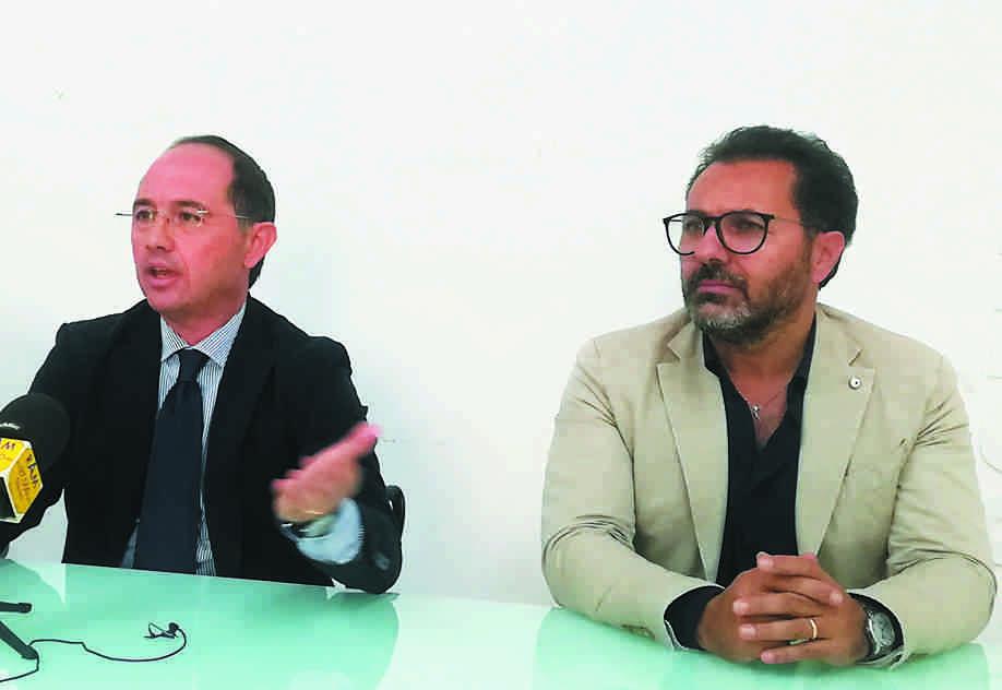 Rosolini rientra in pista: ammessi alla valutazione per il bando di pubblica illuminazione