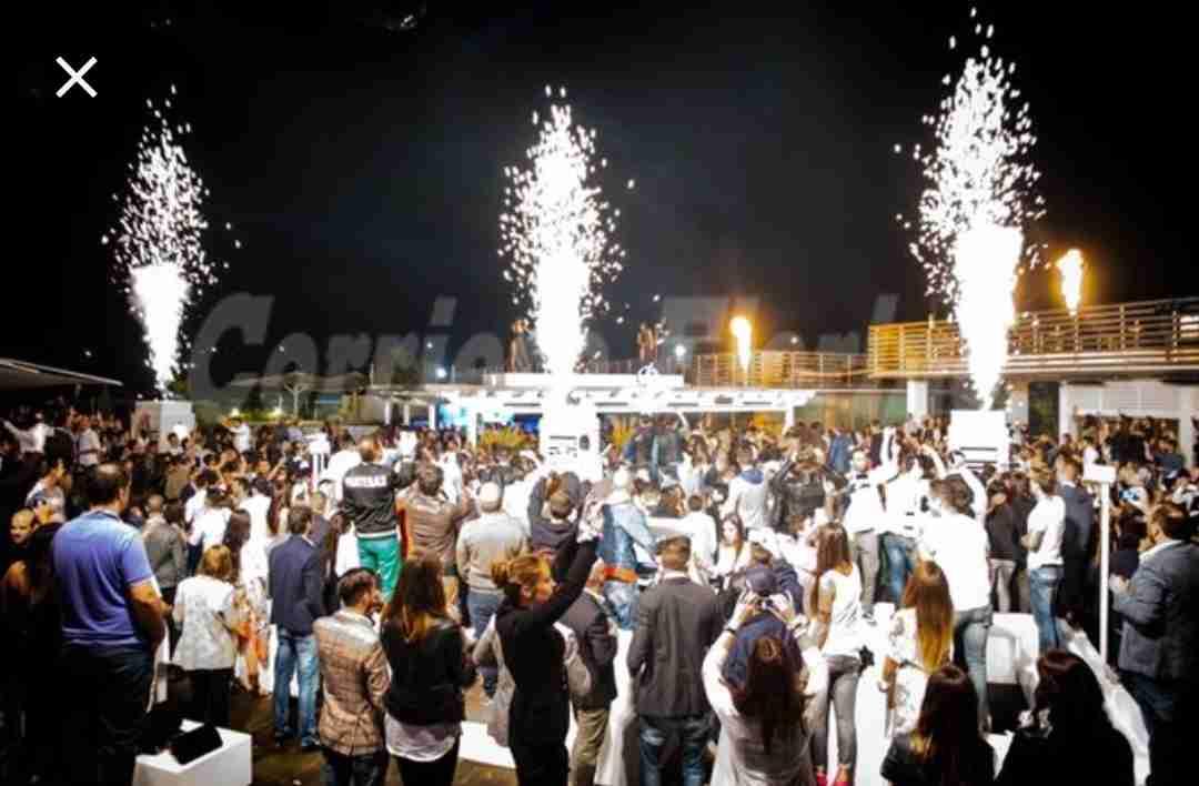 Stanotte si balla sotto le stelle cadenti: a San Lorenzo con il Posedonia Music Fest