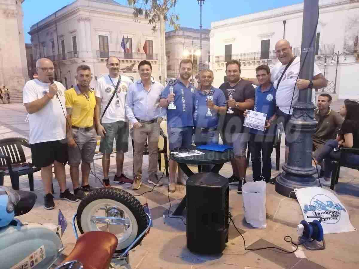 """""""Tartarughe in pista"""", una Rosolini Summer Edition da incorniciare"""