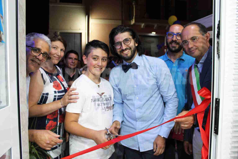 """Inaugurati i nuovi locali di """"Cartomania"""": originalità e cortesia al servizio dei clienti"""