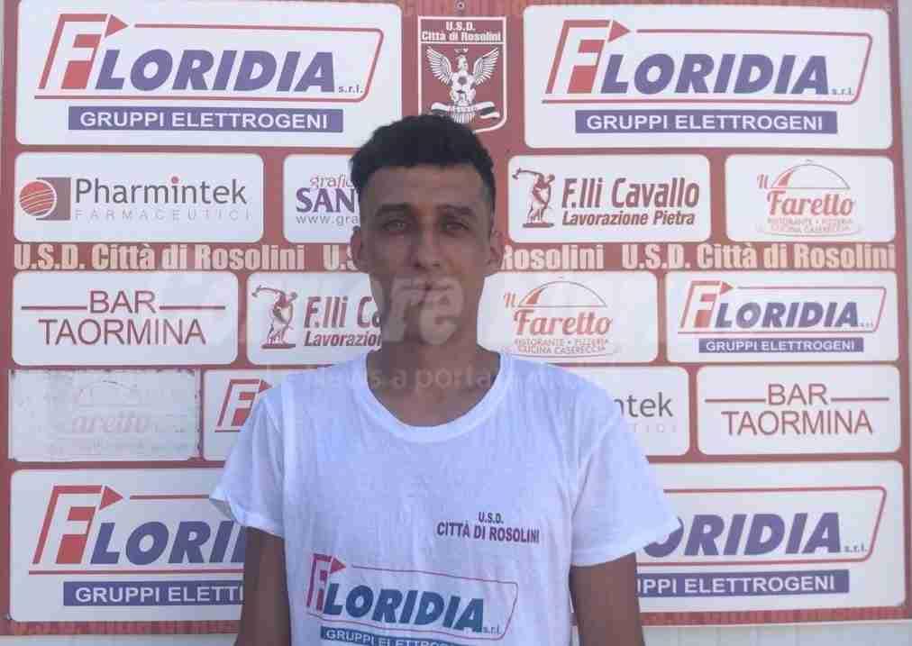 Sesto giocatore argentino in arrivo al Rosolini: è Mauro Martin Castro
