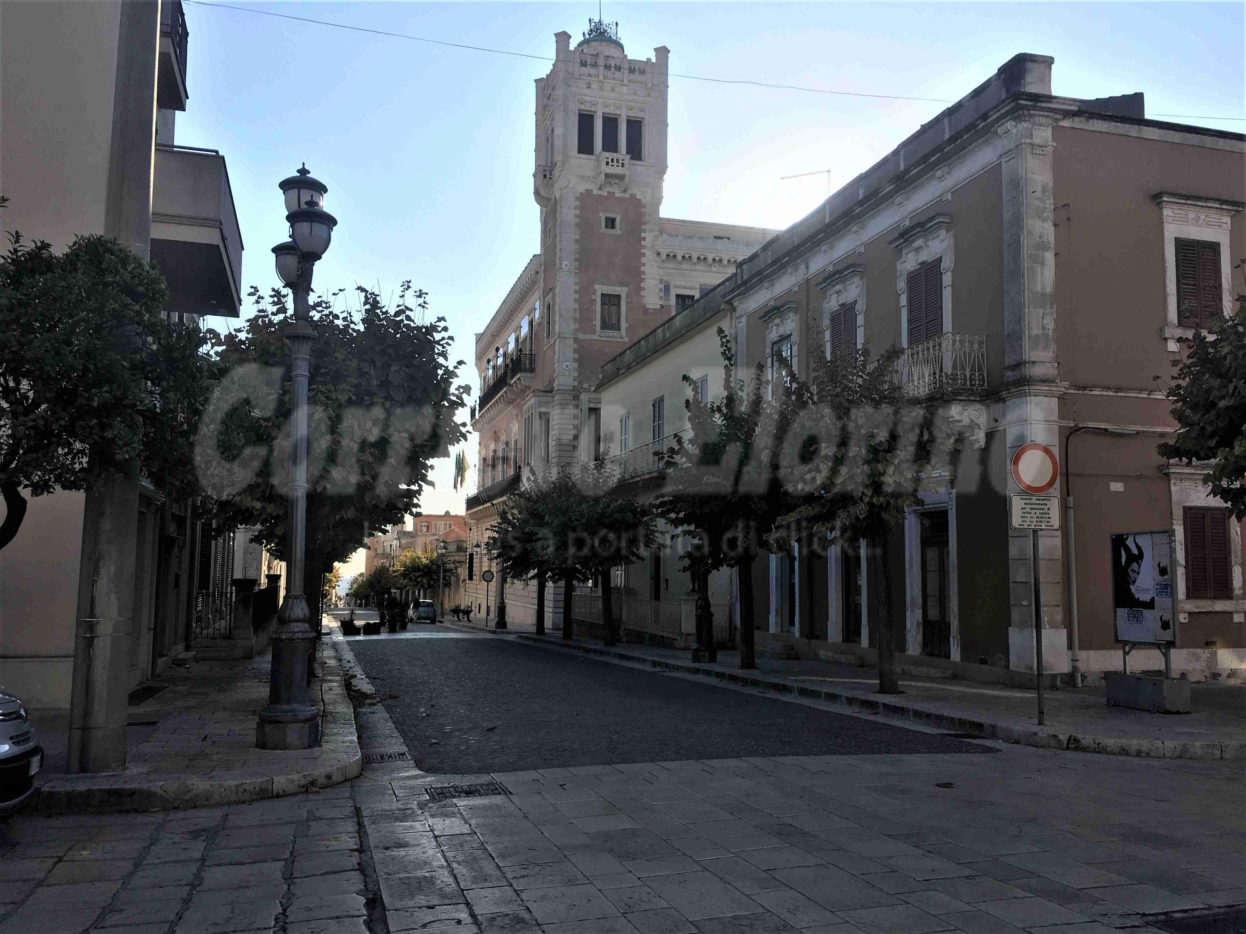 """A Ispica """"niente Tari per 3 anni"""", la mossa dell'amministrazione per rivitalizzare il centro storico"""