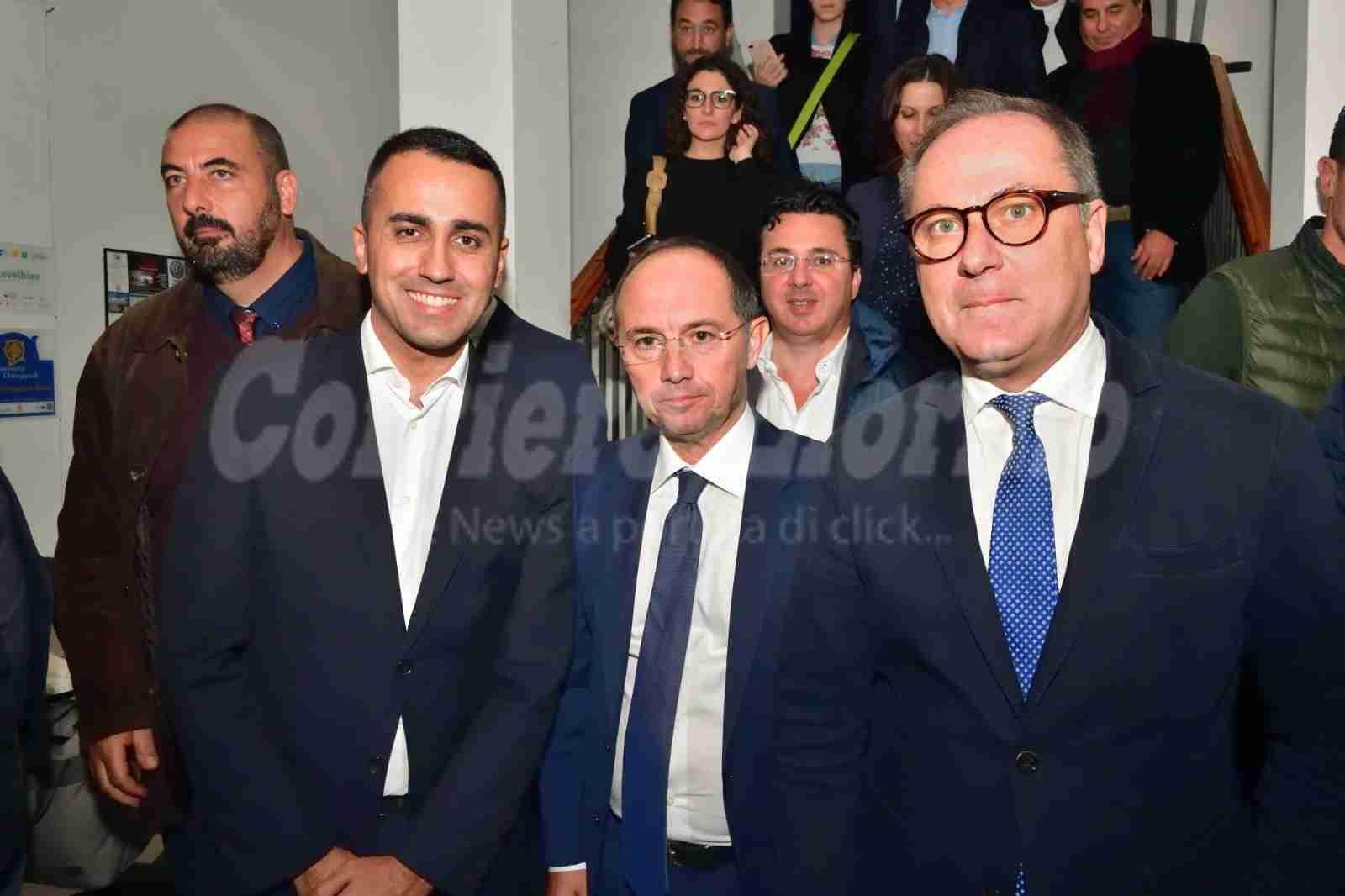 """Alcuni sostenitori del M5S di Rosolini: """"Vigileremo affinché le promesse fatte ai cittadini di """"Serie B"""" siano mantenute"""""""