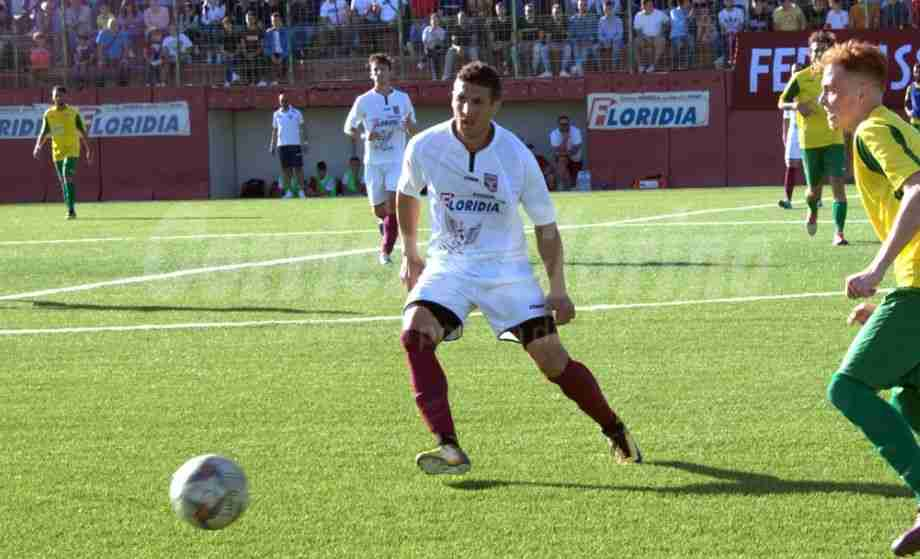 Agudiak stende lo Sporting Pedara, Rosolini sempre in seconda posizione