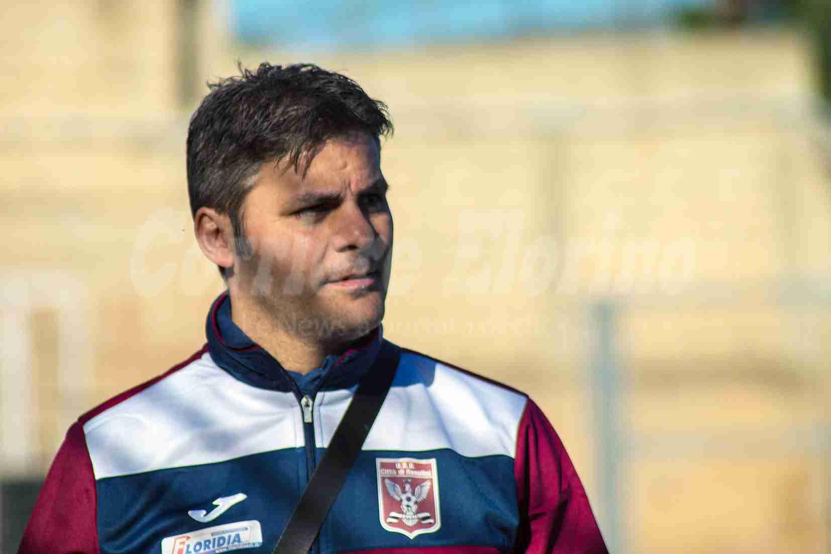 """Domenica c'è lo Sporting Pedara, Randazzo: """"Troppe motivazioni ci spingono a fare bene"""""""