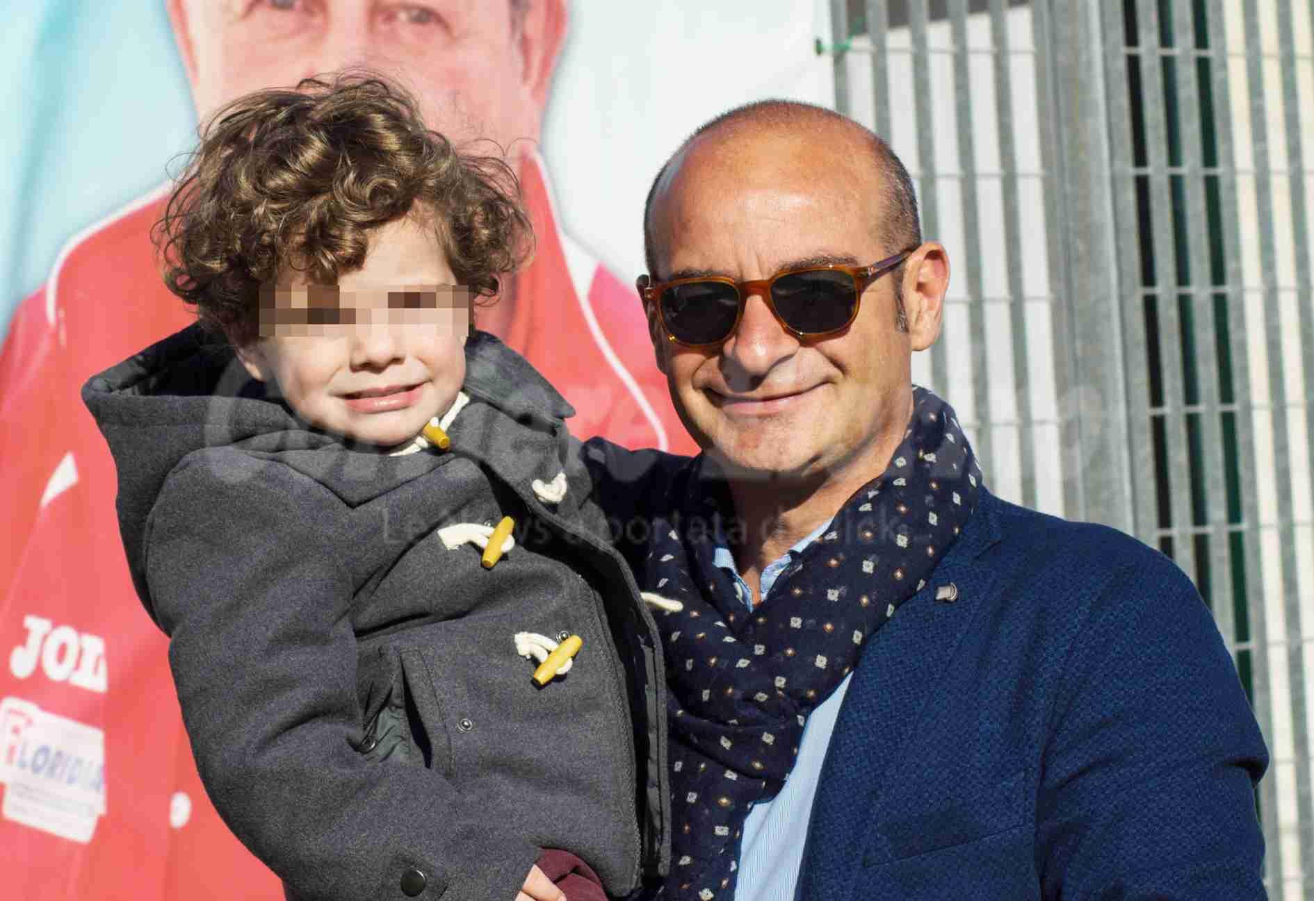 """Rosolini Calcio, lo sponsor Angelo Floridia spazza via la crisi: """"Finiremo alla grande questo campionato"""""""
