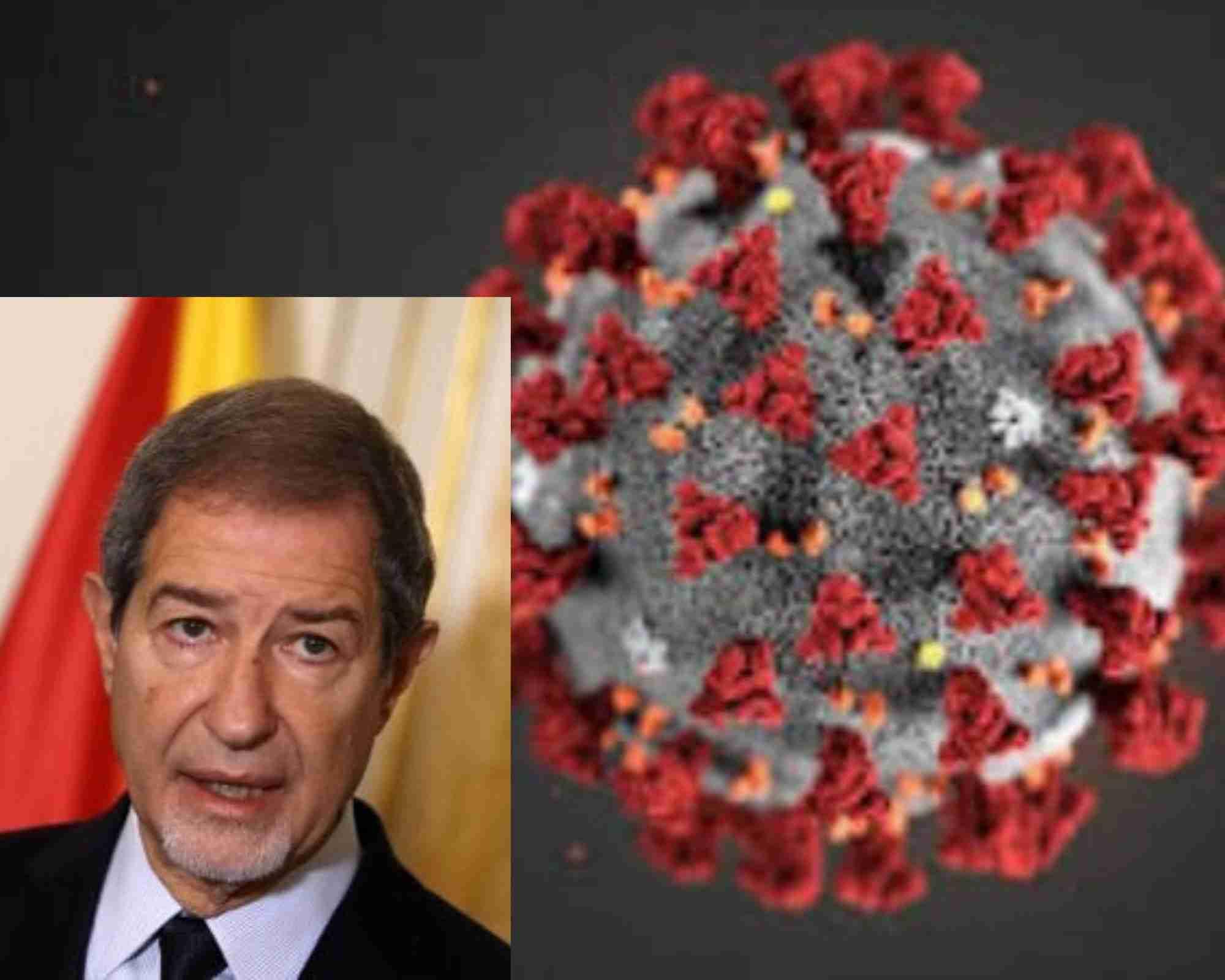 """Coronavirus, nuova stretta di Musumeci: """"Niente corsa, passeggiate e alimentari chiusi la domenica"""""""