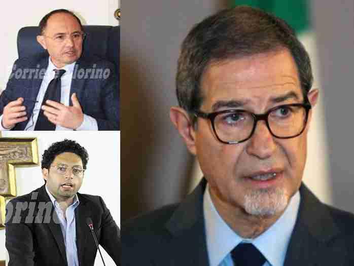 """Il Sindaco e il Presidente del Consiglio scrivono a Musumeci: """"Chiediamo lo sblocco immediato dei fondi regionali per la lotta alla povertà!"""""""