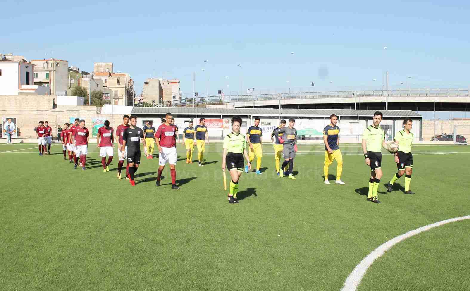 Da domani sospese tutte le attività sportive dilettantistiche siciliane