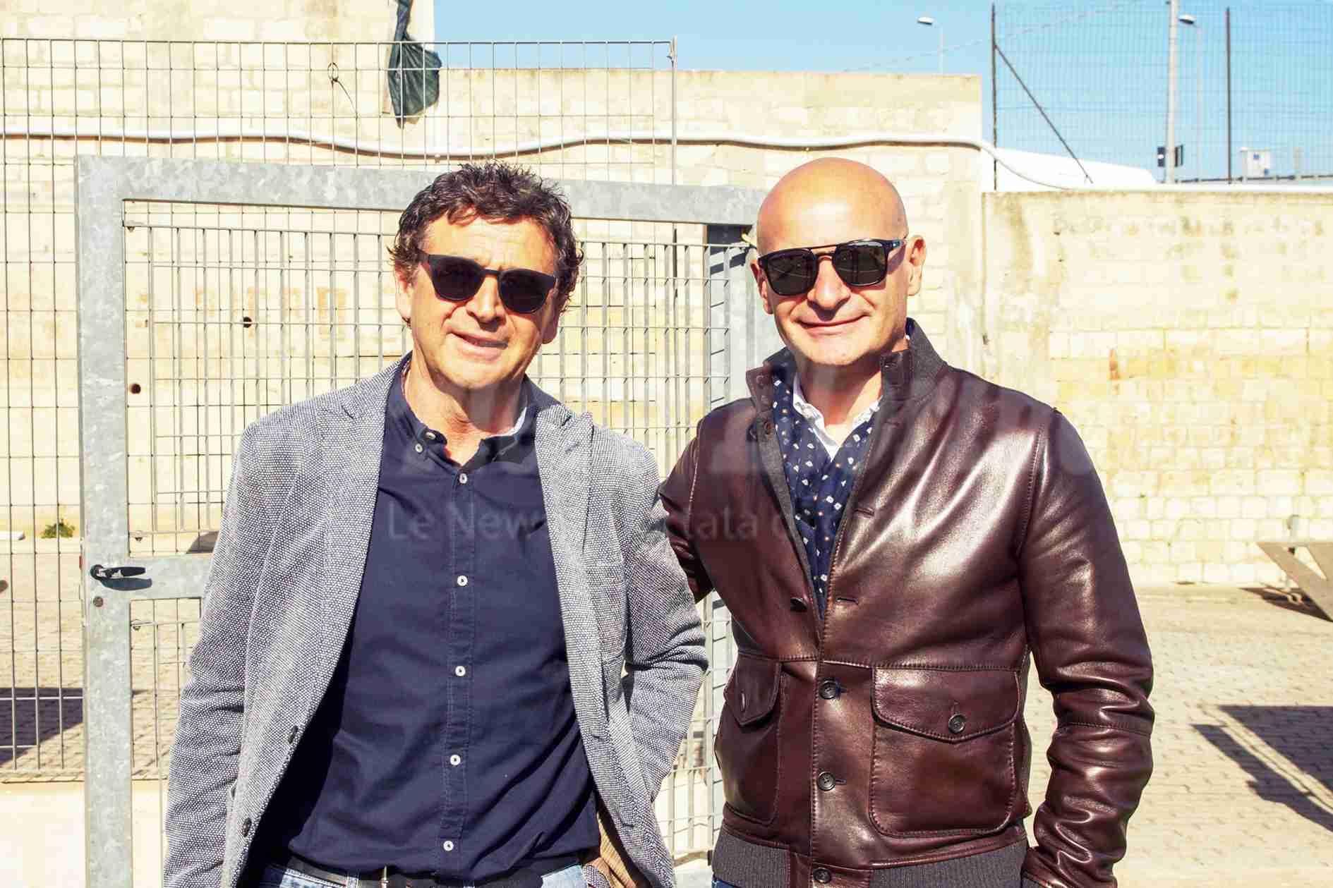 """Contro il Giarre sconfitta amara che non ferma i piani del Rosolini: """"Play off alla nostra portata"""""""