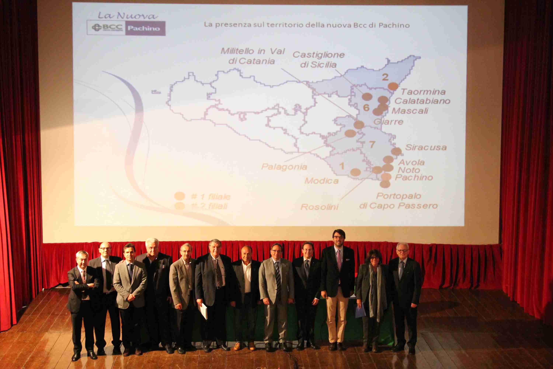 Coronavirus – La BCC di Pachino stanzia 50mila euro a sostegno della Sanità locale e delle famiglie in difficoltà