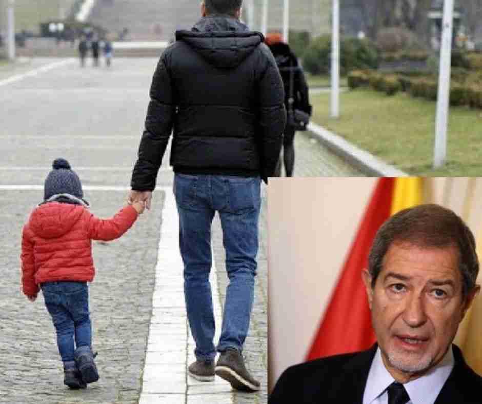 """Coronavirus – Musumeci: """"In Sicilia vietate le passeggiate con i bambini"""""""