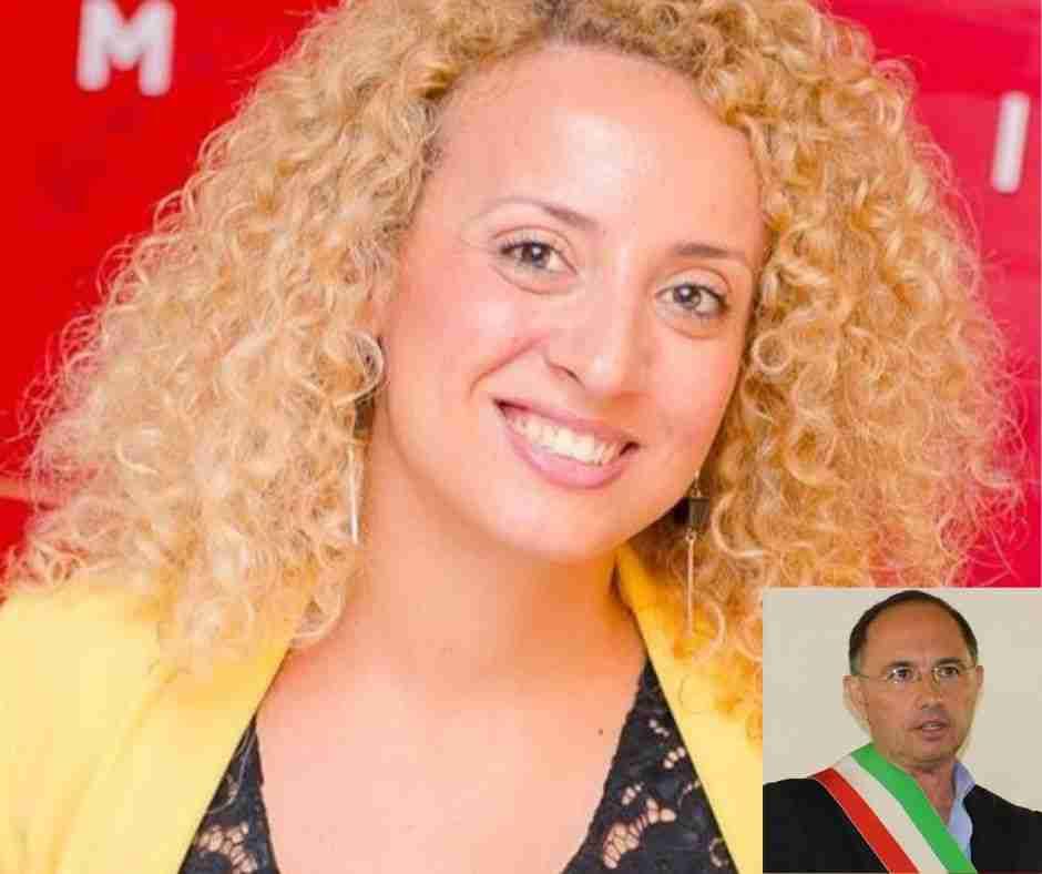 Il consigliere Cristina Chindemi nuovo Vicesindaco e Assessore all'Istruzione e Spettacolo