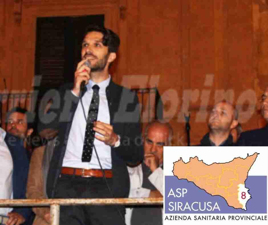 """Coronavirus – Il PD di Rosolini: """"Indignati dalle dichiarazioni degli esponenti politici che hanno espresso solidarietà ai vertici dell'Asp di Siracusa"""
