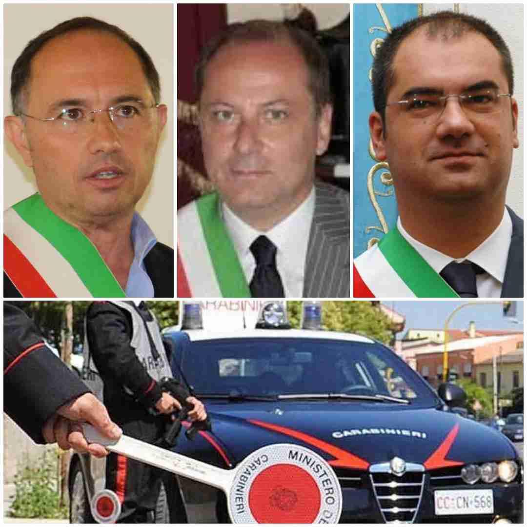 """Sarà una Pasqua """"nel deserto"""", tre sindaci uniti bloccano il territorio di Rosolini, Noto e Ispica"""