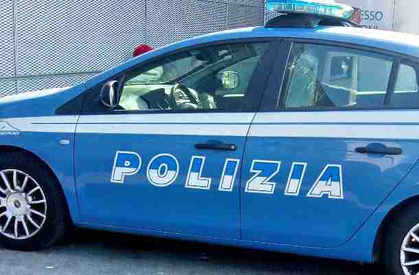 La Polizia di Noto denuncia donna di Rosolini per danneggiamento e percosse