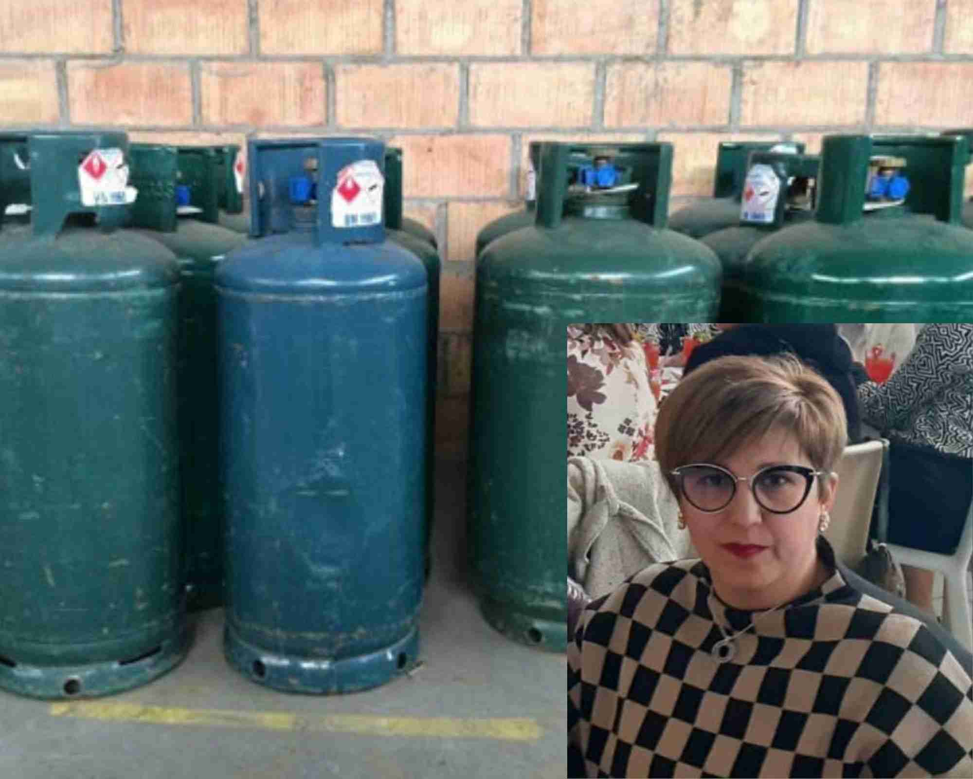 """Coronavirus e solidarietà: """"La PiemmeVi Costruzioni"""" dona 40 bombole da cucina alle 4 parrocchie cittadine"""""""
