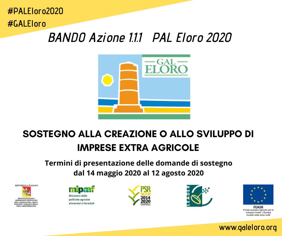 2 milioni di euro per ampliamento offerta turistica e servizi alla persona: il GAL Eloro lancia un bando a sostegno della imprese extra agricole