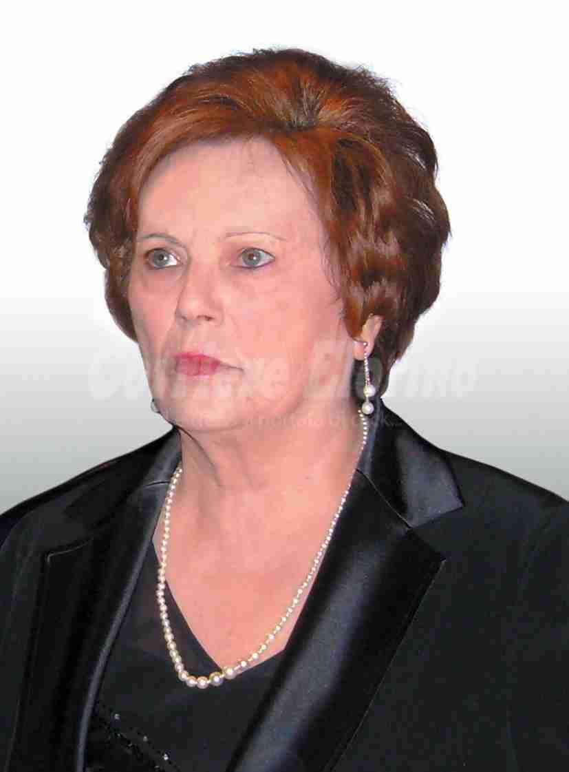 Necrologio: ricorre oggi il 2° Anniversario di Antonietta Agricola