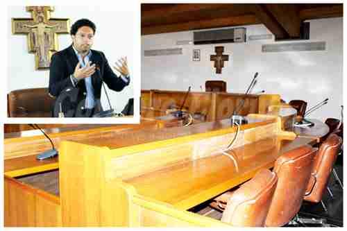 Convocato per il 29 settembre il Consiglio Comunale in seduta straordinaria