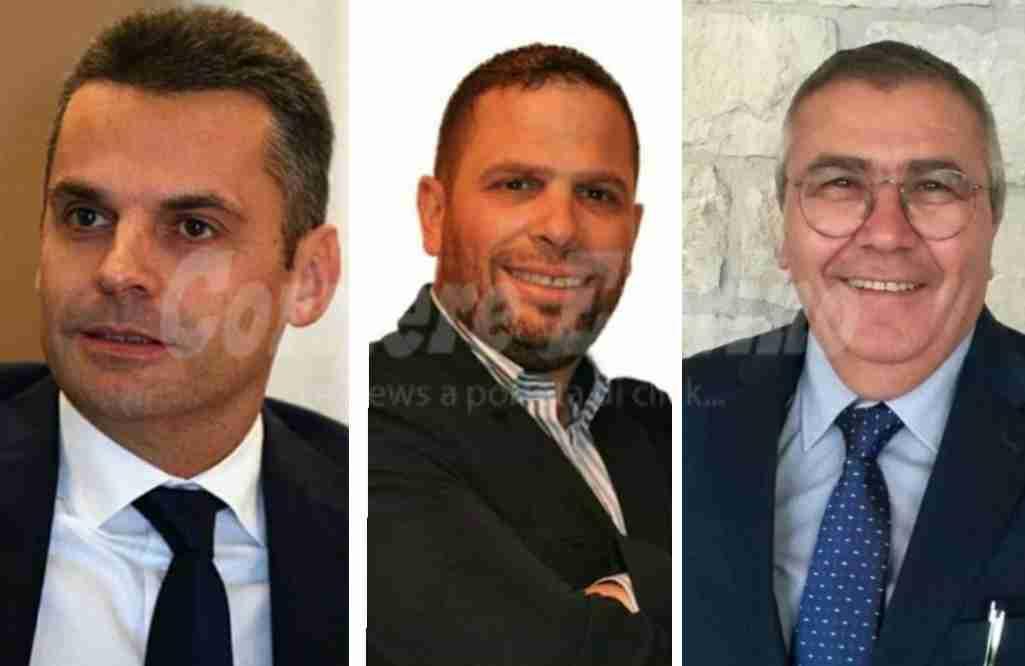 Salvo Latino, ex candidato 5 Stelle, aderisce a Forza Italia