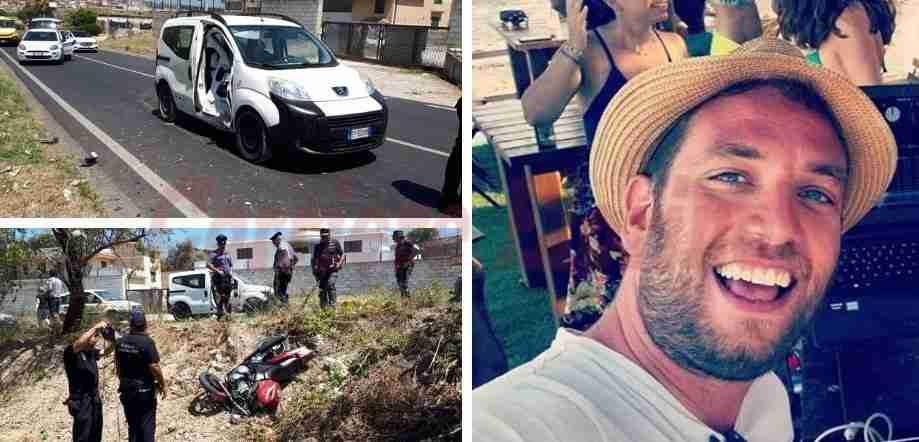 Tragedia sulla Noto-Rosolini, muore un giovane rosolinese