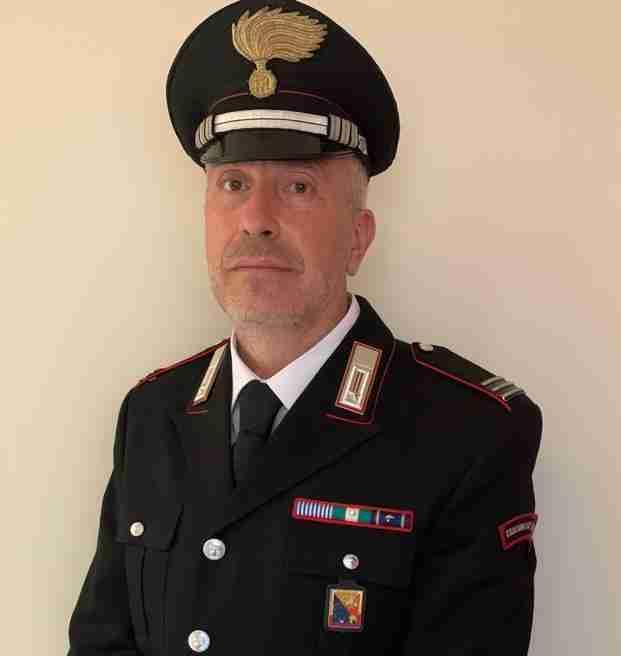 Comando Stazione dei Carabinieri di Rosolini: al posto di Vaccaro arriva il Maresciallo Capo Corrado Lupo