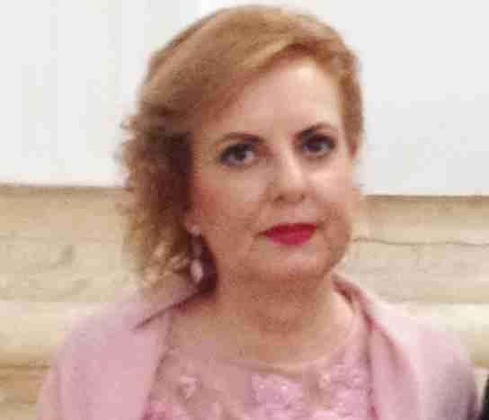 Carmela Corvo, un Angelo in cielo, indomabile guerriera e combattente