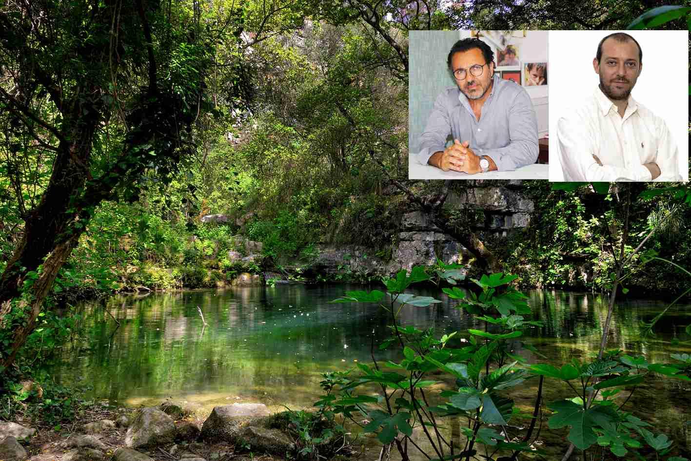 """La """"Via delle Cave"""": Rosolini riqualifica Cava Tellesimo con un grande progetto di valorizzazione"""