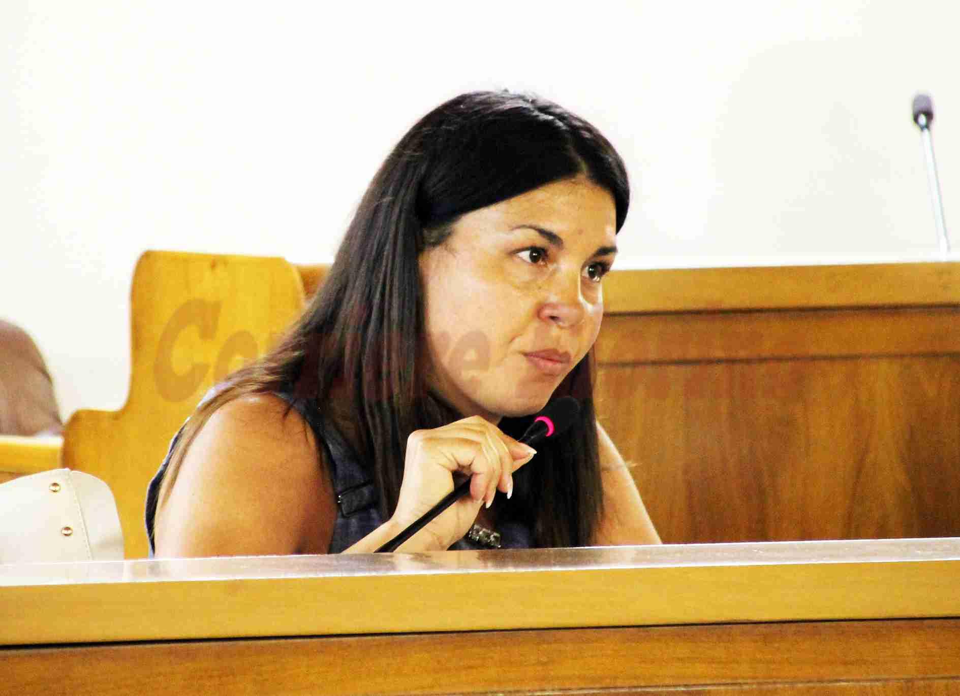 """Consiglio Comunale. Sul rientro in maggioranza, Paola Gambuzza: """"Sarà il tempo a giudicarci, ora siamo per Rosolini e il suo bene"""""""