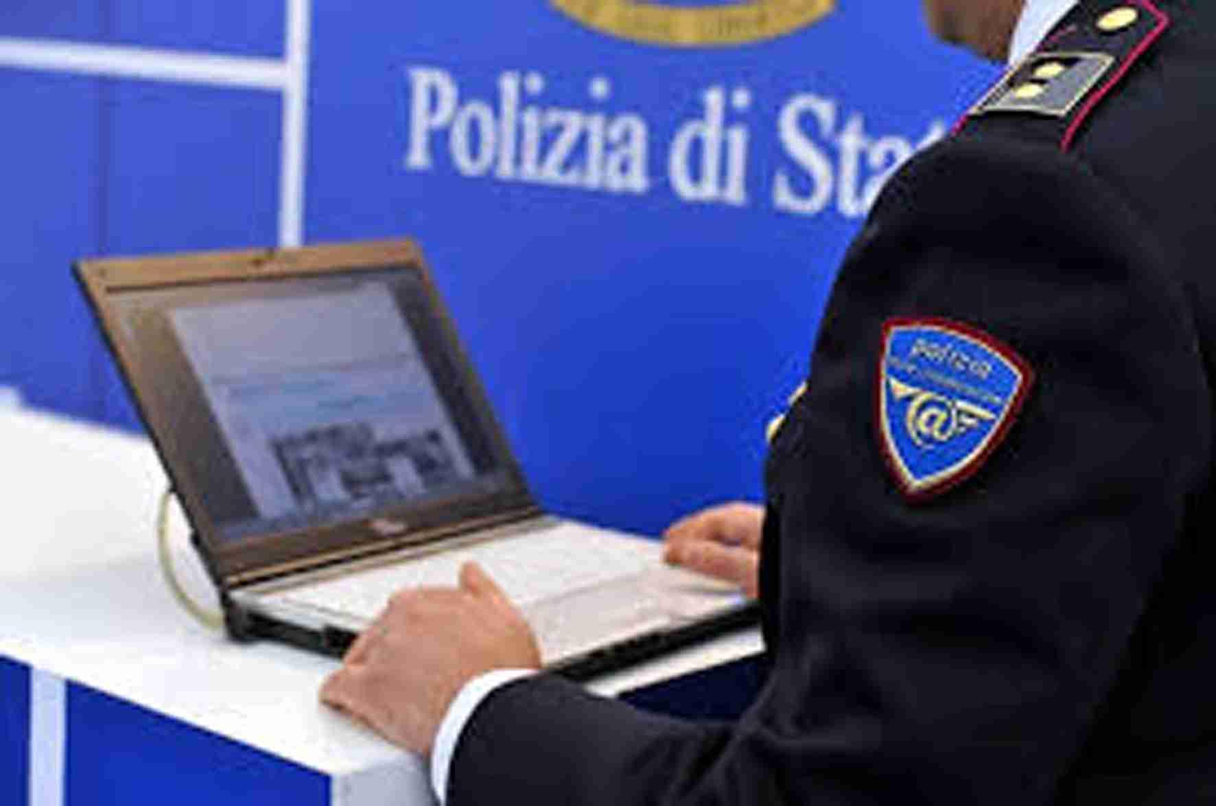Ordina on line vestiti firmati ma arrivano taroccati, denunciata per truffa donna della Campania