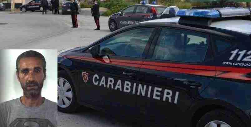 Trasgredisce più volte i domiciliari. Arrestato dai Carabinieri