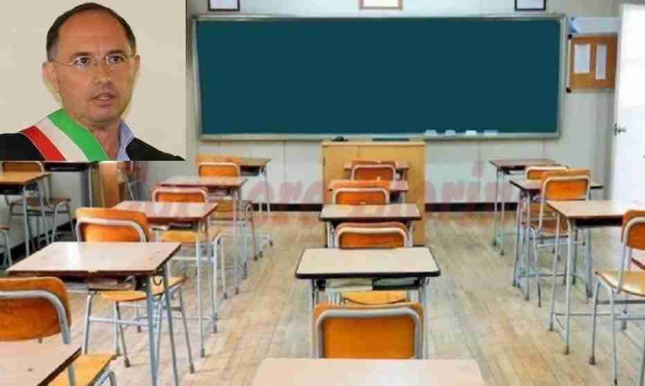 Vertice in Comune sulla riapertura delle scuole: presunto inizio il 24 settembre e garantita sanificazione dei plessi