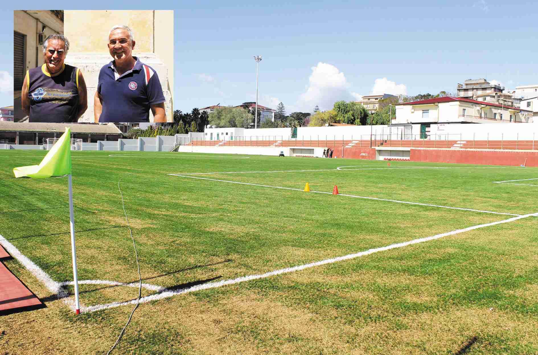 """Il calcio non morirà a Rosolini, nasce """"La Pinetina Città di Rosolini"""" al 100% rosolinese"""