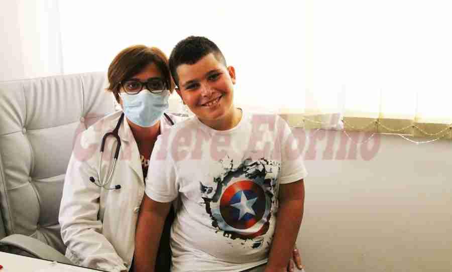 San Lorenzo, bimba rischia di soffocare, dottoressa la salva con la manovra di disostruzione