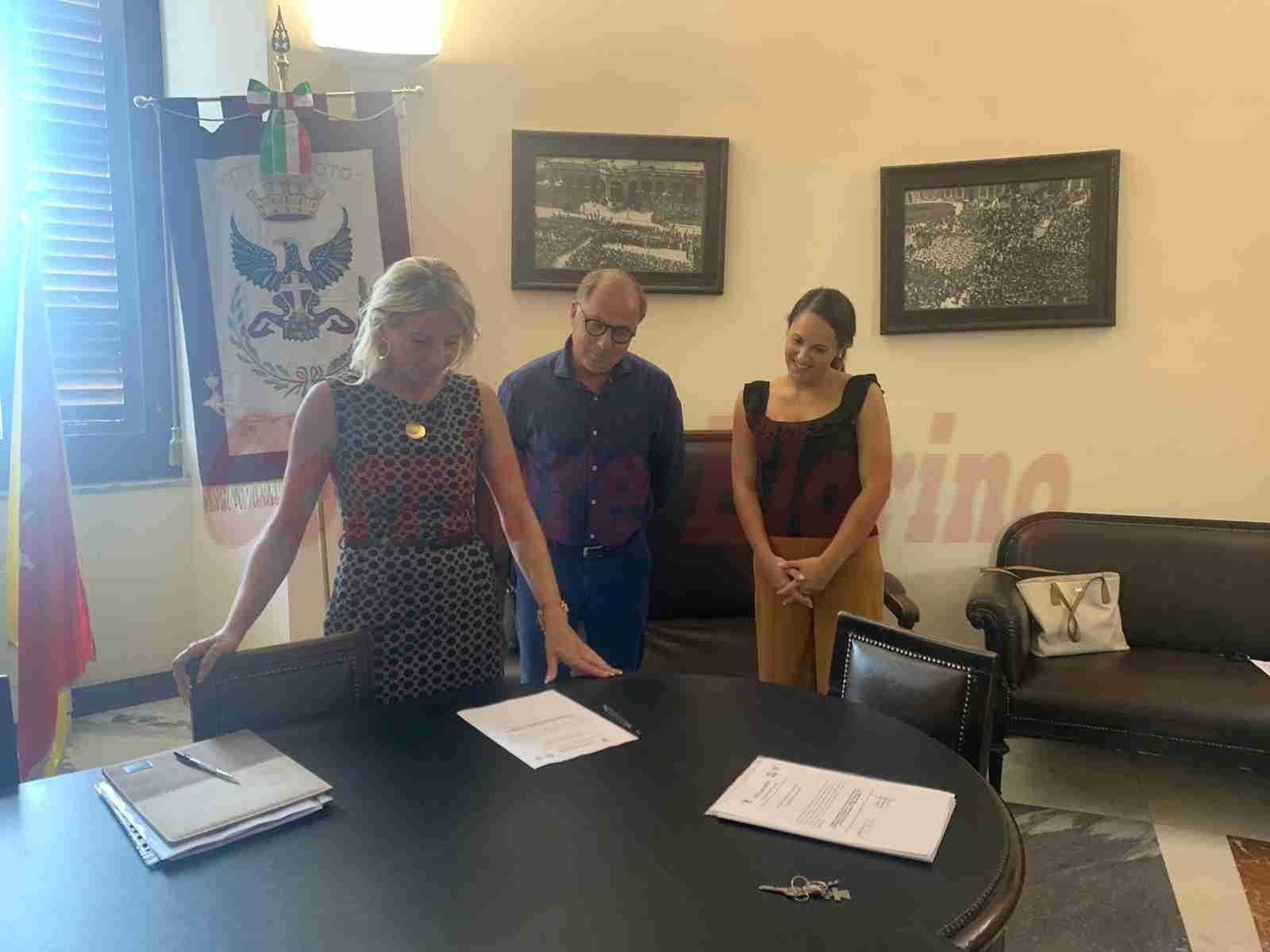 Doppio avvicendamento nella giunta Bonfanti: Marta Fitula e Roberta Garofalo nuovi assessori