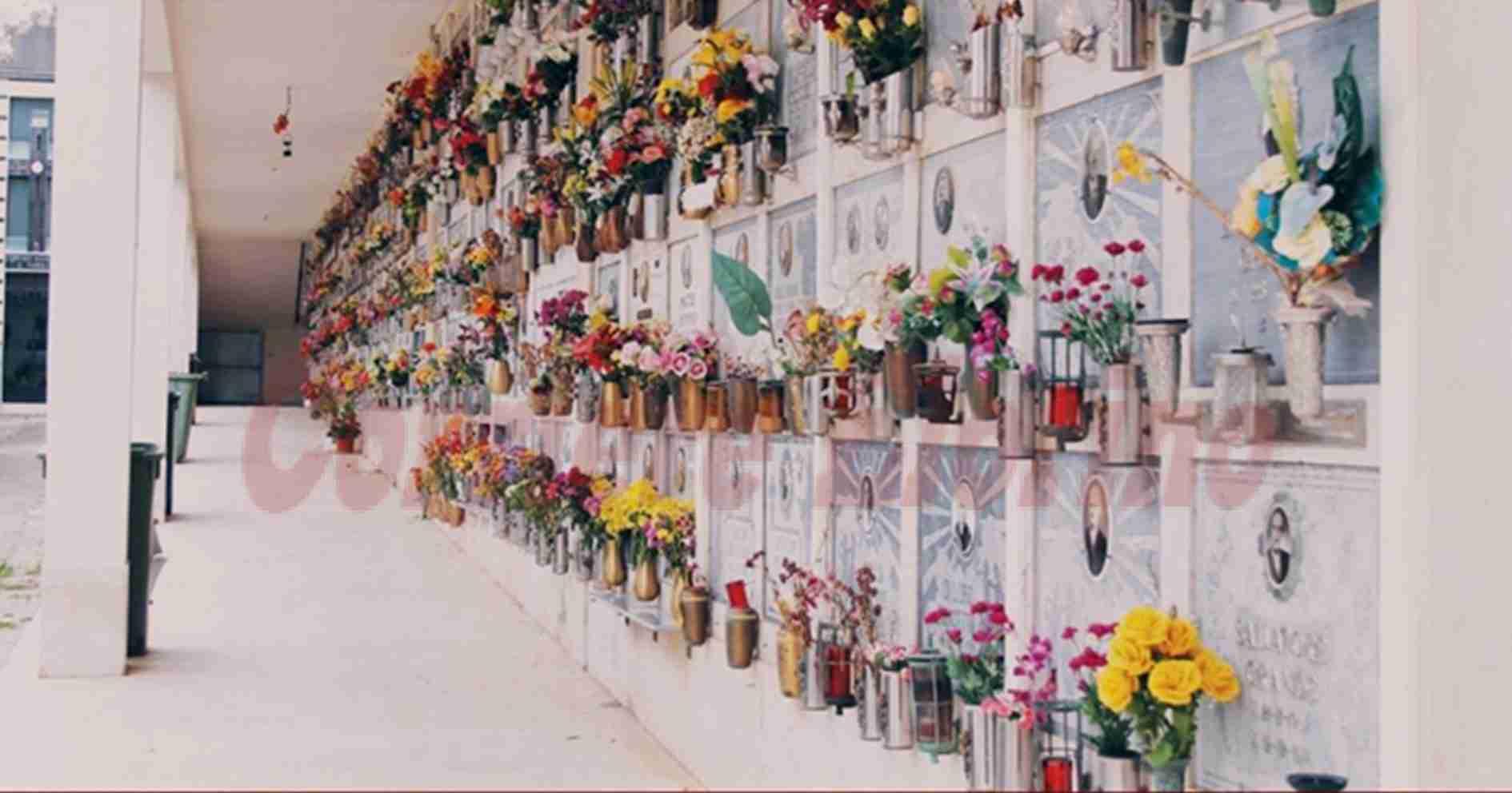 Rosolini zona rossa, fino al 14 aprile chiuso il Cimitero e limitazioni anche ai funerali