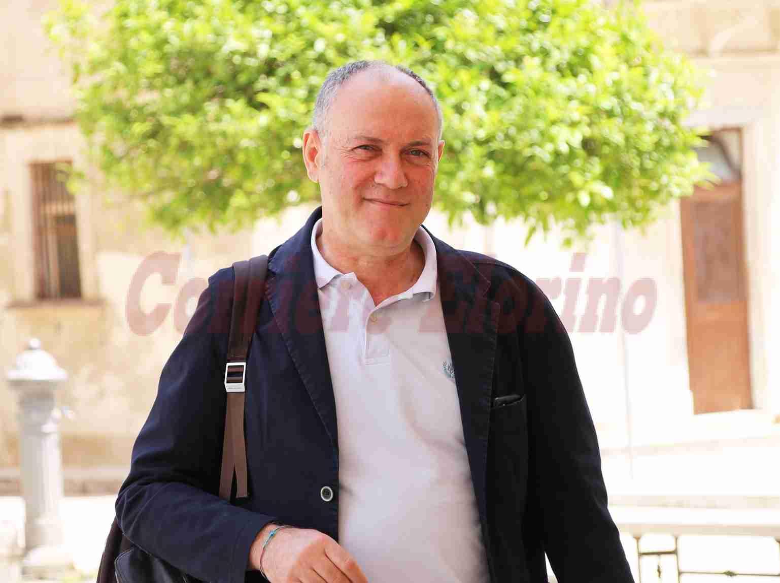 Il Commissario Cocco nomina il Dott. Vignigni esperto finanziario dell'Ente a titolo oneroso