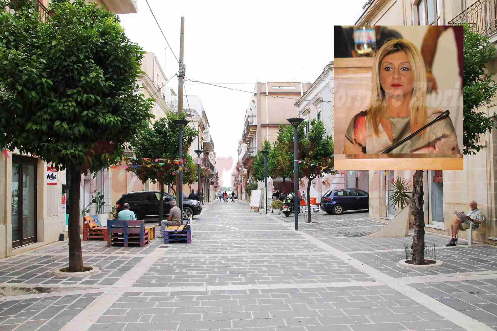 """Wifi gratuito in città, Azzaro: """"Finanziamento ottenuto grazie al Movimento 5 Stelle"""""""