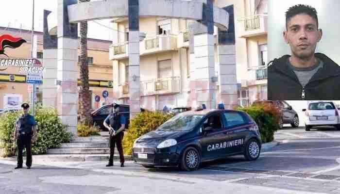 Rosolini, viola la misura cautelare: arrestato dai Carabinieri