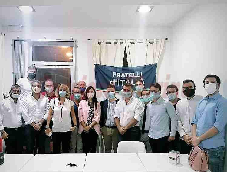 """Rosolini, operativo lo sportello di """"Alleanza Universitaria"""": un servizio gratuito a supporto degli studenti di Catania"""