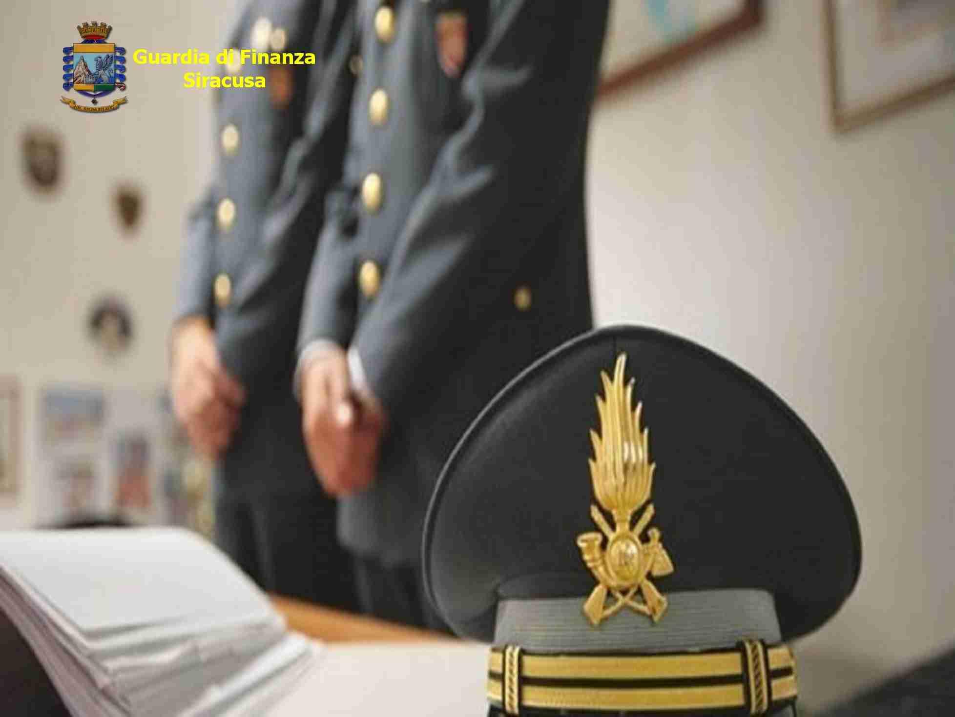 Pubblicato il bando di concorso per l'ammissione di 66 allievi ufficiali nell'accademia della Guardia di Finanza