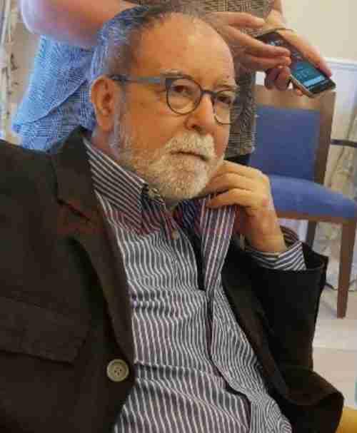 Si è spento il Dott.Benedetto Buscema, cognato del consigliere Enzo Vigna