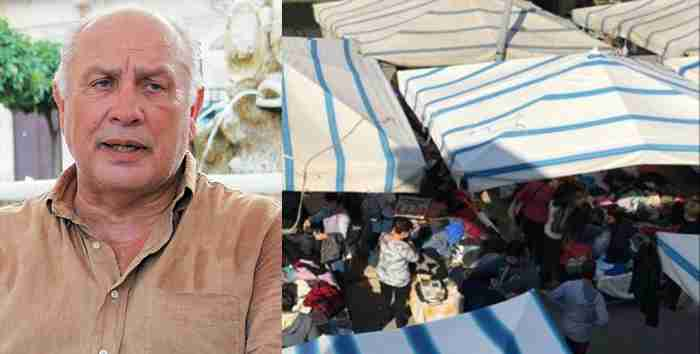"""""""Prende decisioni senza logica"""", Di Rosolini attacca il Sindaco sulla fiera mercato"""