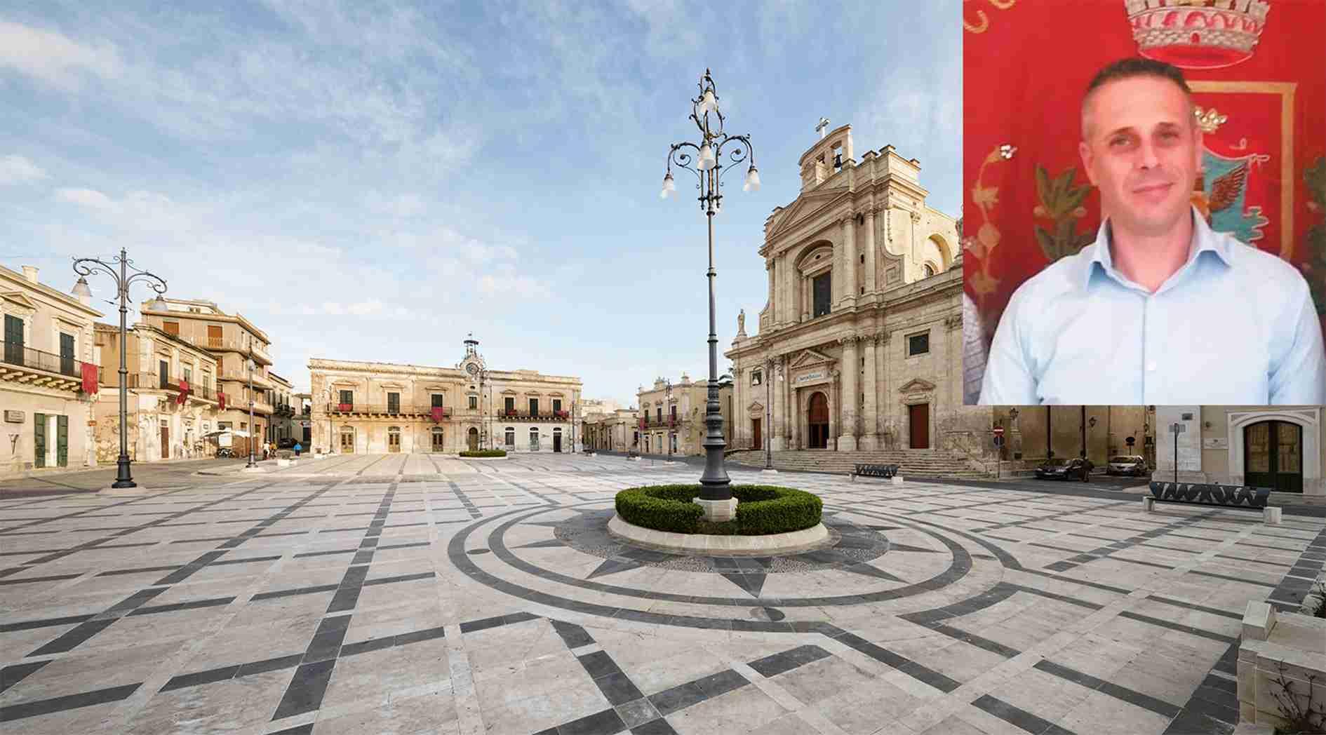 """A breve nuove rampe in Piazza Garibaldi, Nicastro: """"Rimuoveremo barriere architettoniche"""""""