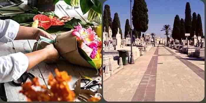 """Cimiteri chiusi in Provincia di Siracusa, il presidente provinciale dei fioristi: """"Fateci continuare a lavorare"""""""