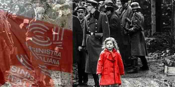 Sinistra Italiana Rosolini ricorda il Giorno della Memoria
